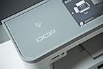 DCP-L1660DW - čtečka karet