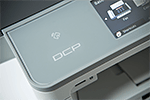 Brother DCP-L600DW panou