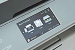 DCP-L6600DW ecran tactil