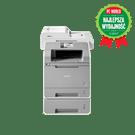 Wyróżenienie PC World Najlepsza Wydajność dla urządzenia Brother MFC-L9550CDWT
