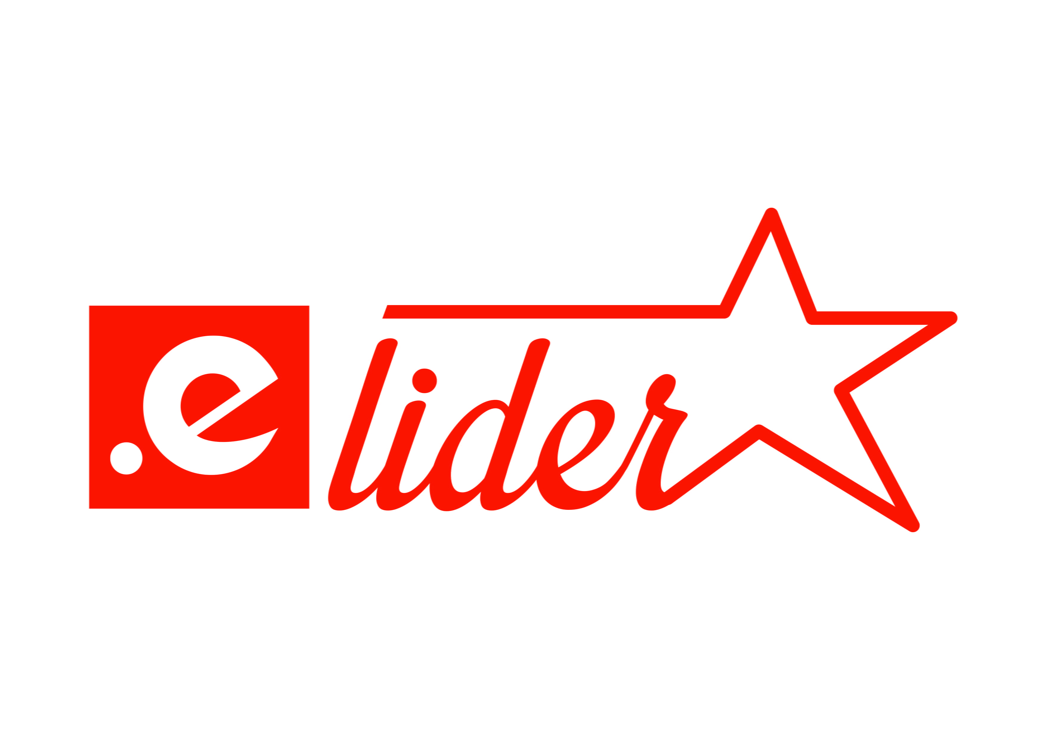 Logotyp elider