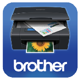 Brother IPrint App Icon