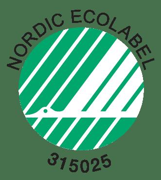 Nordic Ecolabel Logo