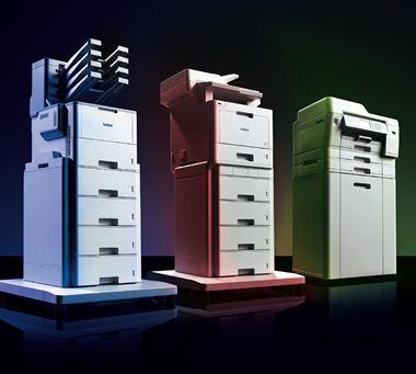 Design for Business imprimantes