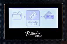 PT-D450VP-Display