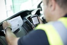 Imprimante mobile PJ7 pour le logisticien