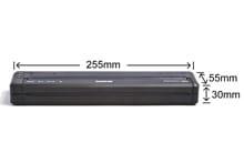 Imprimante mobile PJ7