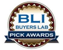 Bli buyers lab pick awards