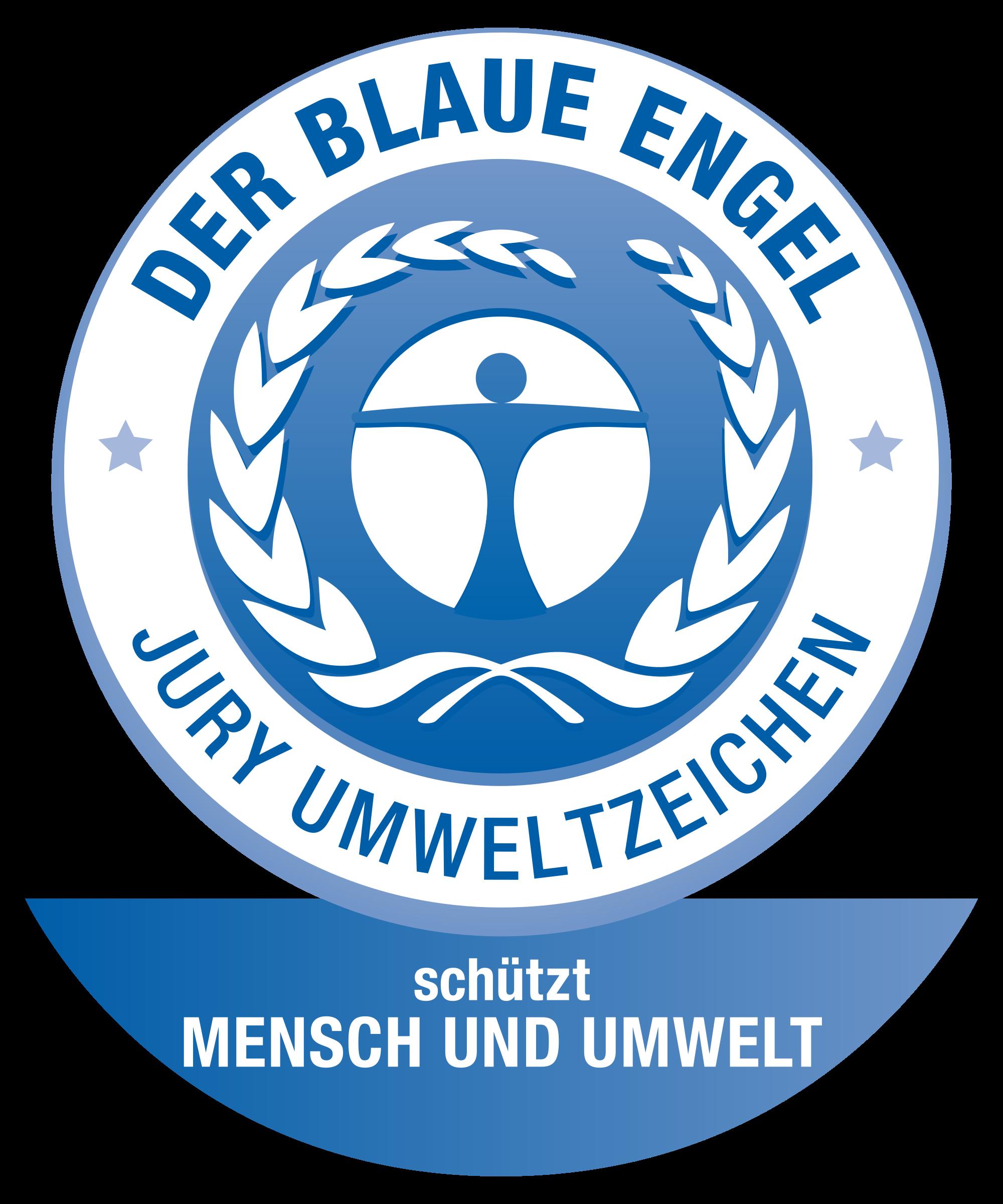 Brother Blauer Engel Zertifizierung
