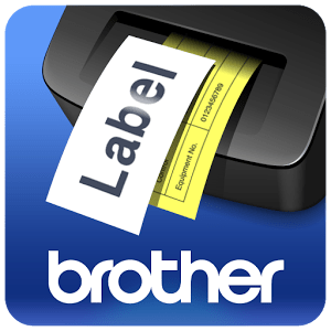 Brother Iprint&Label App