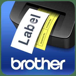 Brother Iprint&Label App