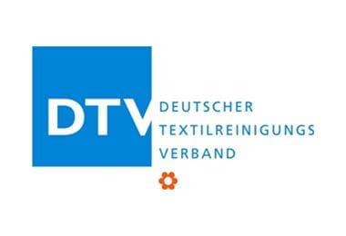 Logo Deutscher Textilreinigungs-Verband
