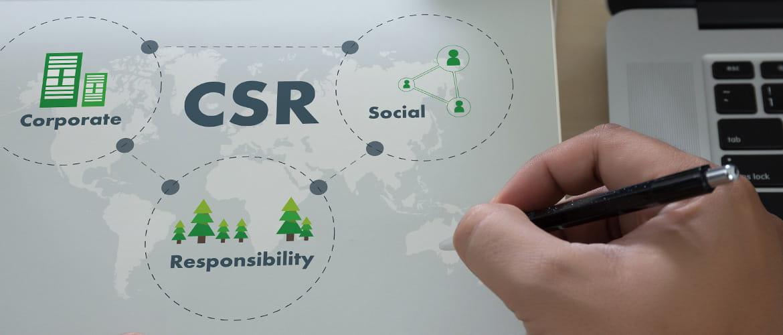 CSR Infografik