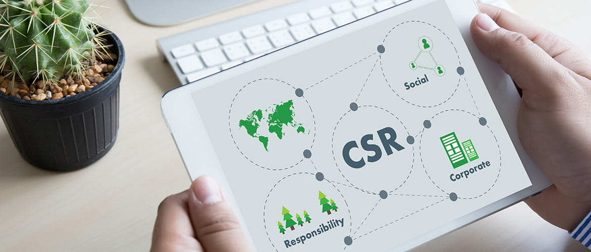 CSR Strategie