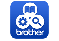 Brother SupportCenter Logo
