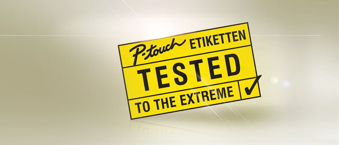 Tested to the Extreme Logo