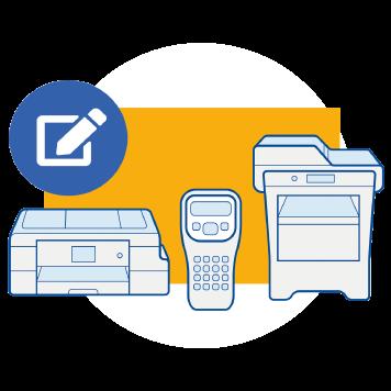 Icon für Produktregistrierung