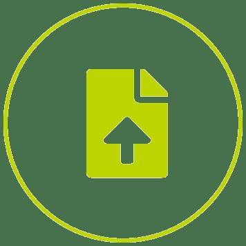 Icon-für-Bewertung-schreiben