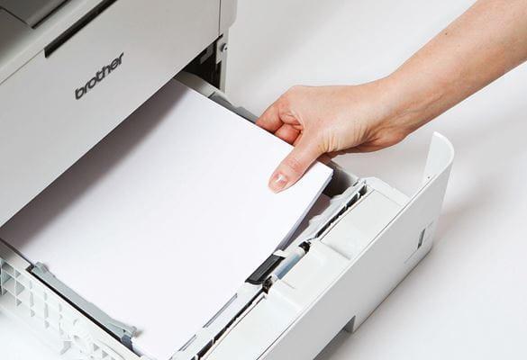 Papiermanagement