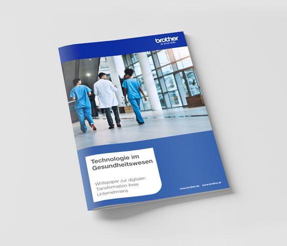Whitepaper Technologie im Gesundheitswesen
