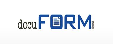docuForm Logo
