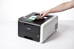 HL-3152CDW ermöglicht beidseitiges Drucken