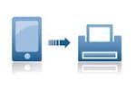 MFC-8950DW ermöglicht mobiles Drucken