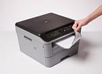DCP-L2500D-Hohe-Druckqualitaet-Duplexdruck