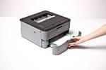HL-L2300D-Geschlossene-250-Blatt-Papierkassette