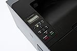 HL-L5100DNT mit LCD-Display