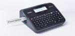 PT-D600VP als einfacher, professioneller Partner an Ihrem Arbeitsplatz