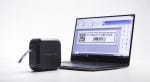 PT-P750W mit Editor-Software (Vollversion)