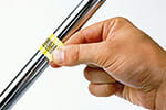 PT-9600 mit Umlaufdruck-Funktion