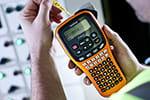 Brother PT-E100VP Benutzung