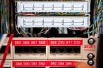 PT-E500VP ermöglicht die Beschriftung von Anschlüssen