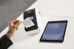 QL-720NW ermöglicht professionelles Beschriften
