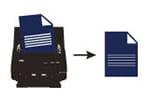 PDS-6000 mit automatischer Entzerrung