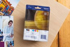 Verpackung LC-1100 Rainbow Pack