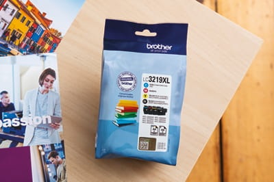 Verpackung LC-3219XL Value Pack