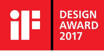 Logo IF-Design-Award 2017