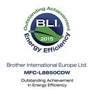 Buyers Laboratory (BLI) Award für den Brother MFC-L8850CDW