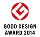 Good Design Award Logo 2014