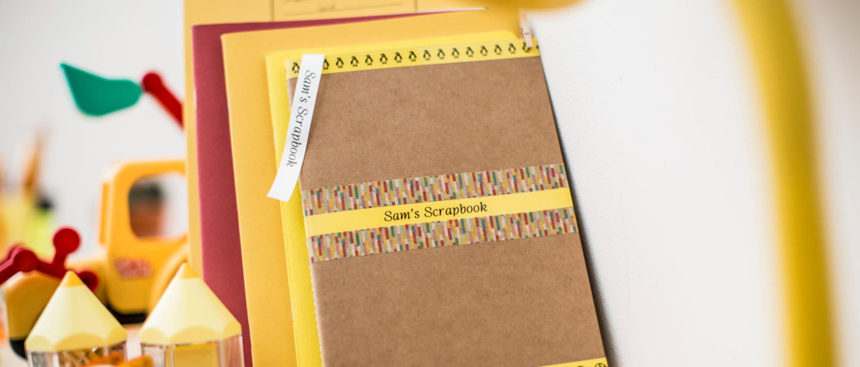 Como utilizar cintas y etiquetas decorativas en tu lugar de trabajo con Brother