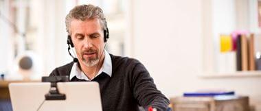 El nuevo papel de la tecnología en la oficina deslocalizada