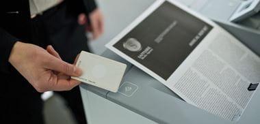 Es clave la conectividad de nuestras impresoras