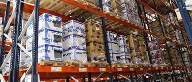 RFID y código de barras para la eficiencia en trazabilidad de productos