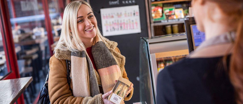 2 formas de ser más sostenibles en negocios de Retail