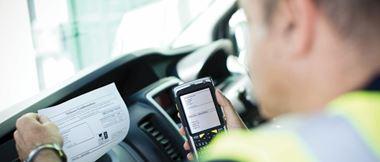Claves para optimizar el trabajo de asistencia en carretera