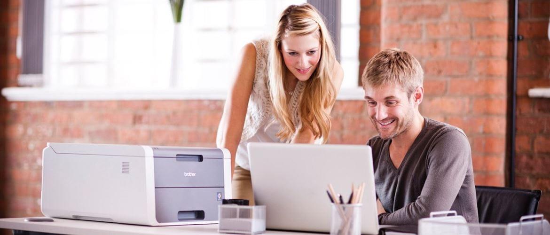 Servicios de pago pro uso tambien en impresoras de sobremesa