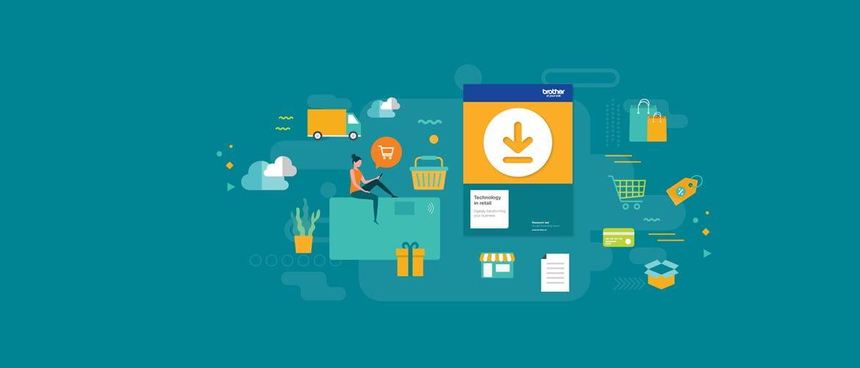 Transformación digital en el sector Retail